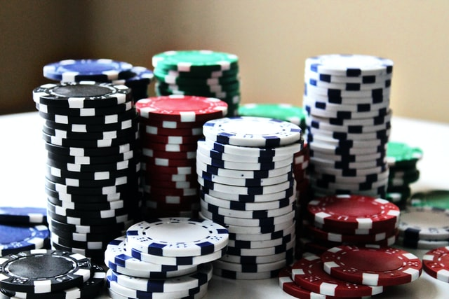 How to play with deep stacks in Poker: Tips to help you win