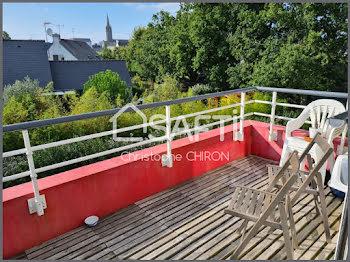 appartement à Saint-andre-des-eaux (44)