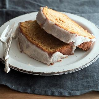 Sweet Potato Pound Cake on Design Sponge