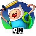 Champions and Challengers - Adventure Time icon