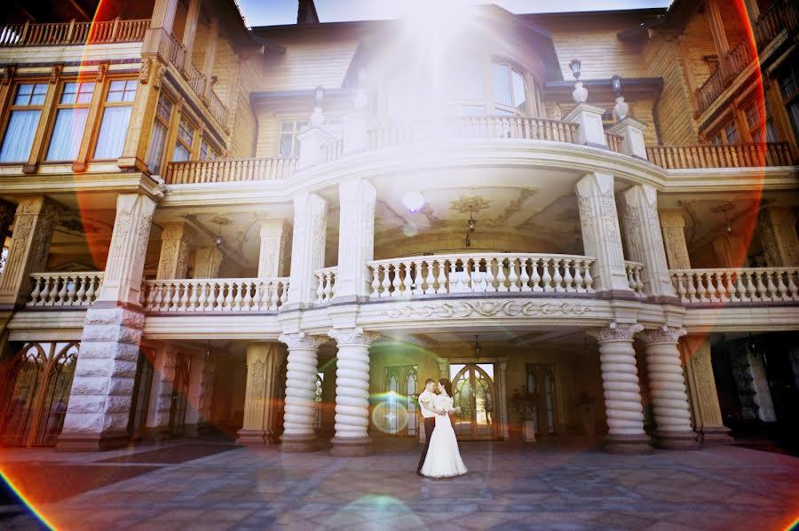 Wedding photographer Игорь Шевченко (Wedlifer). Photo of 29.01.2016