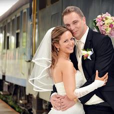 Wedding photographer Zsolt Egressy (egressy). Photo of 02.09.2014