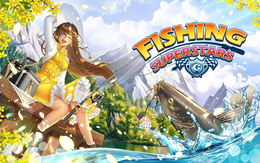 Fishing Superstars android2mod screenshots 6