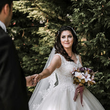 Wedding photographer Enes Özbay (Ozbayfoto). Photo of 09.11.2018