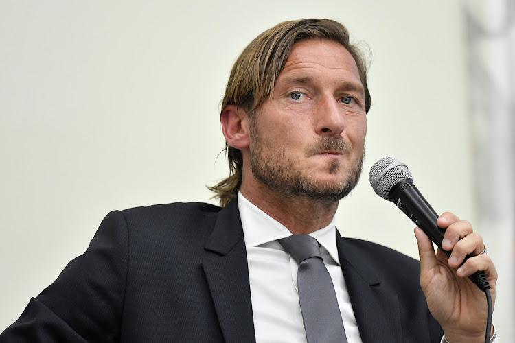 🎥 À 43 ans, Francesco Tottirégale toujours autant