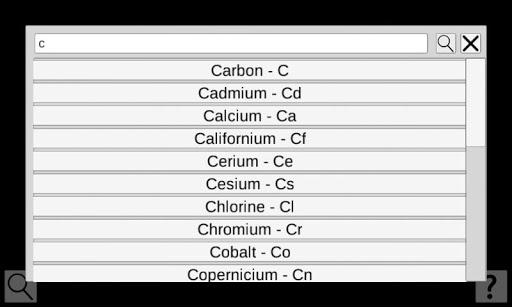 元素週期表3D