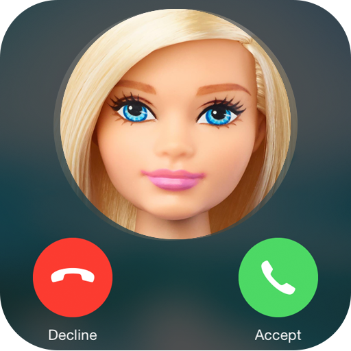 Barbie Fake Call