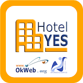Yes Hotel App