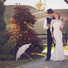 Wedding photographer Alexandra Szilagyi (alexandraszilag). Photo of 02.01.2016