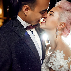 Wedding photographer Andrey Bondarec (Andrey11). Photo of 13.03.2018