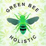 Green Bee Holistics Icon