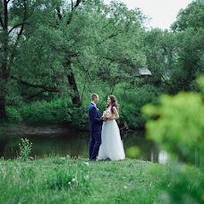 Wedding photographer Roman Gorelov (hellsmile). Photo of 03.07.2018
