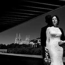 Wedding photographer Chomi Delgado (chomidelgado). Photo of 14.05.2018