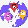Voice GPS Driving Directions, GPS Route Navigation