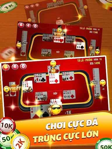 Phu1ecfm - phom -  u0110u00e1nh bu00e0i offline CLUB 1.0 5