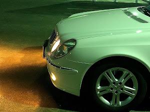 Eクラス ステーションワゴン W211のカスタム事例画像 とよでぃーさんの2020年09月30日01:14の投稿