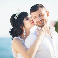 Wedding photographer Oksana Oliferovskaya (kvett). Photo of 22.05.2018