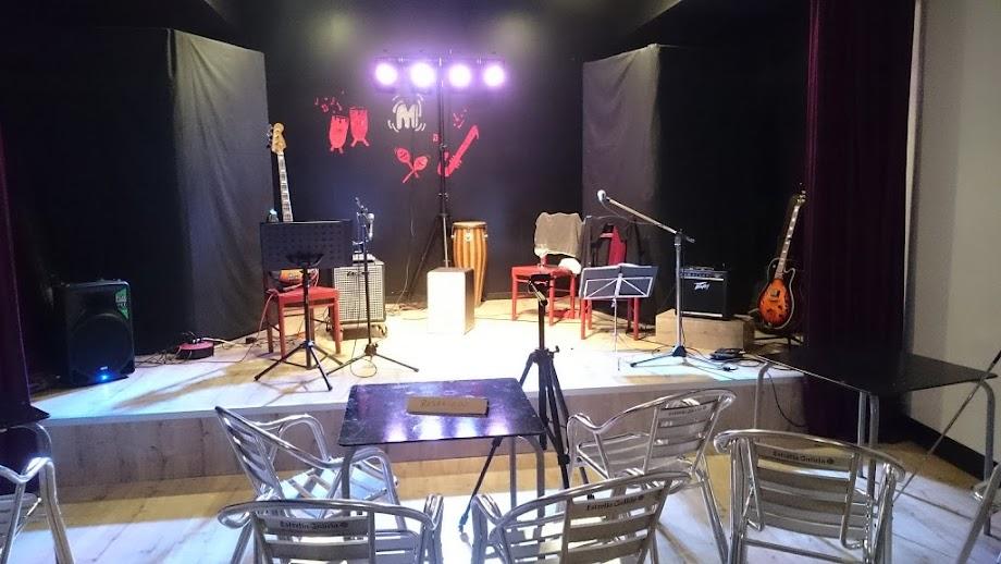 Foto Melandrainas Café Cultural 8