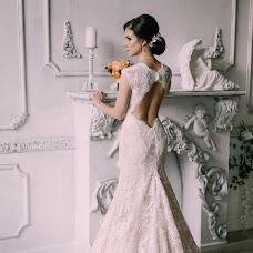 Wedding photographer Anastasiya Korzina (stasybasket). Photo of 04.11.2016
