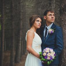 Wedding photographer Mikhail Mormulev (DEARTFOTO). Photo of 31.08.2018