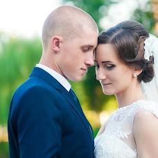 Wedding photographer Kristina Matviychuk (Matviychuk). Photo of 17.11.2015