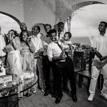 Wedding photographer Evgeniya Kostyaeva (evgeniakostiaeva). Photo of 20.07.2018