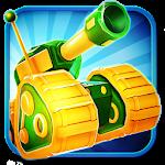 War Tank Racing Online 3d Icon