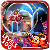 Secret Spa Hidden Object Games