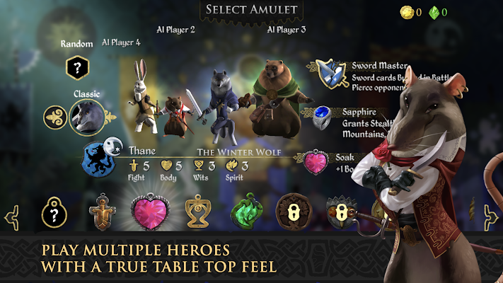 Armello Screenshot Image