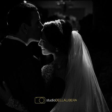 Wedding photographer Wilson Della Libera Jr (studiodellalibe). Photo of 14.10.2016