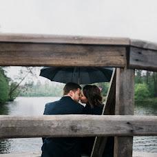Wedding photographer Dmitriy Zvolskiy (zvolskiy). Photo of 31.05.2015