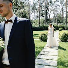 Wedding photographer Irina Kudin (kudinirina). Photo of 05.01.2018