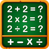 Math Games, Learn Add, Subtract, Multiply & Divide Apk Download Free for PC, smart TV
