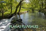 PLAYAS FLUVIALES