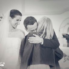 Wedding photographer CROMATICA Wedding Marco Falcone - Alessan (marco_falcone). Photo of 11.06.2016