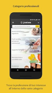 Joebee- screenshot thumbnail