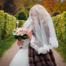 Wedding photographer Anastasiya Besselovskaya (modjostudio). Photo of 25.12.2016