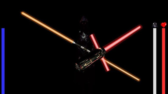 Light Saber Duels 3D- screenshot thumbnail