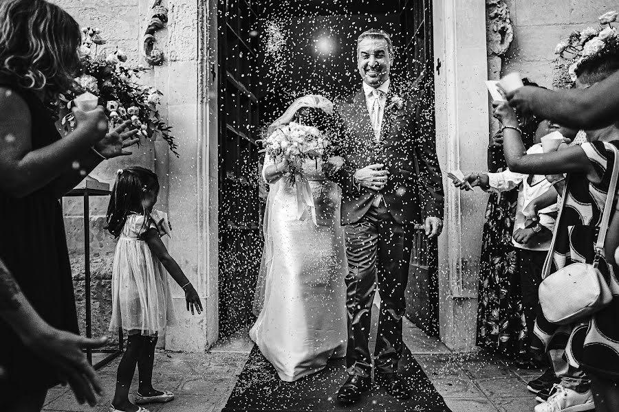 Wedding photographer Michele De Nigris (MicheleDeNigris). Photo of 07.05.2020