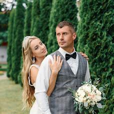 Wedding photographer Aleksandr Tarasevich (AleksT). Photo of 13.09.2017