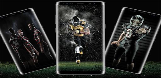 American Football Wallpapers 2020 Hd 4k Football Apps On Google Play
