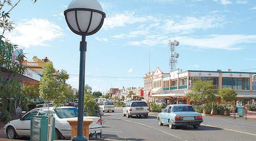 Footpath street lights back on drawing board
