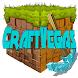 Craft Vegas 2020 - New Crafting game