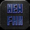 New Fhx Server 2017