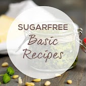 Sugarfree: Basic Recipes