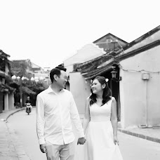 Wedding photographer Huy Le (Huyle). Photo of 04.02.2018