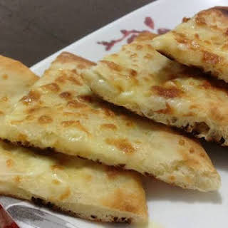 Naan Bread With Cheese Recipes.