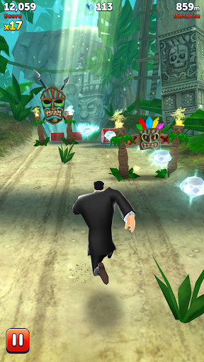 Agent Dash screenshot 5