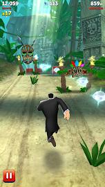 Agent Dash Screenshot 5