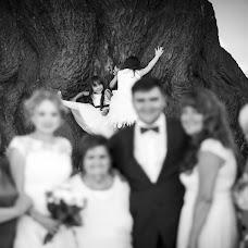 Wedding photographer Galina Ovchinnikova (DeGa). Photo of 08.08.2016